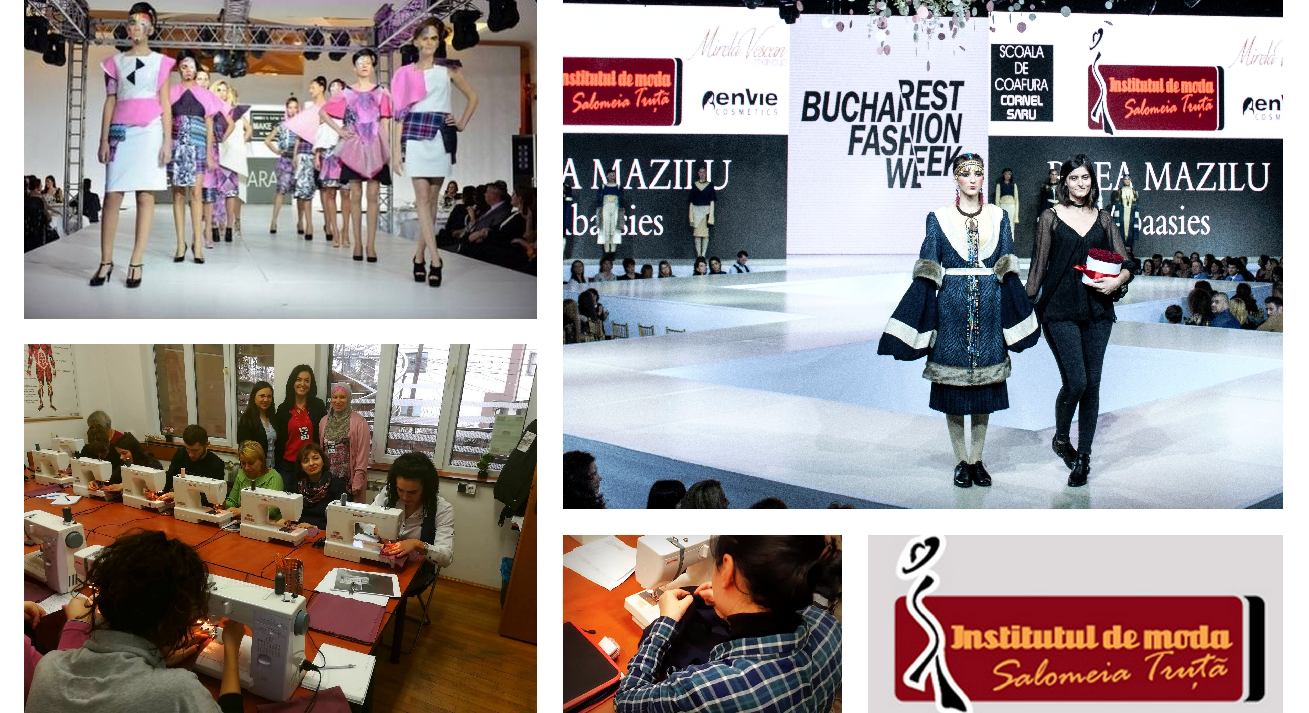 cursuri scoala de moda