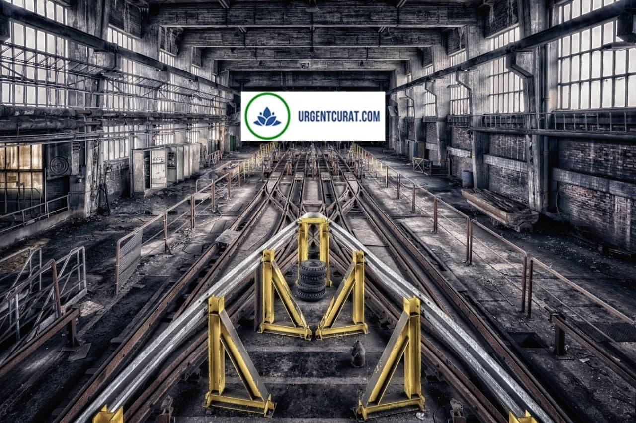 Curățenie Hale Industriale Diverse