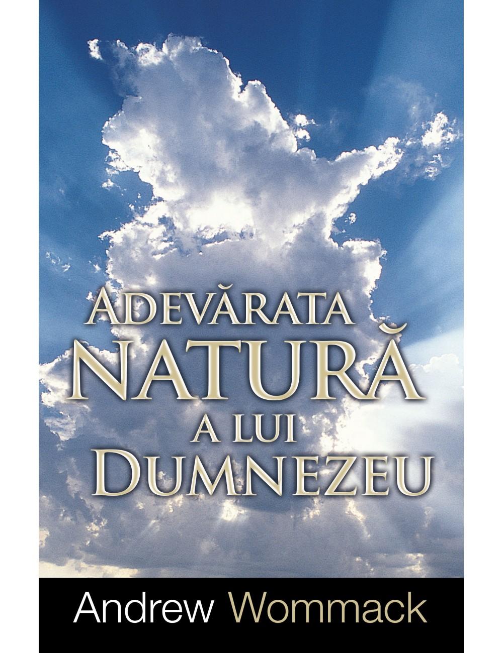 adevarata-natura-a-lui-dumnezeu-andrew-wommack