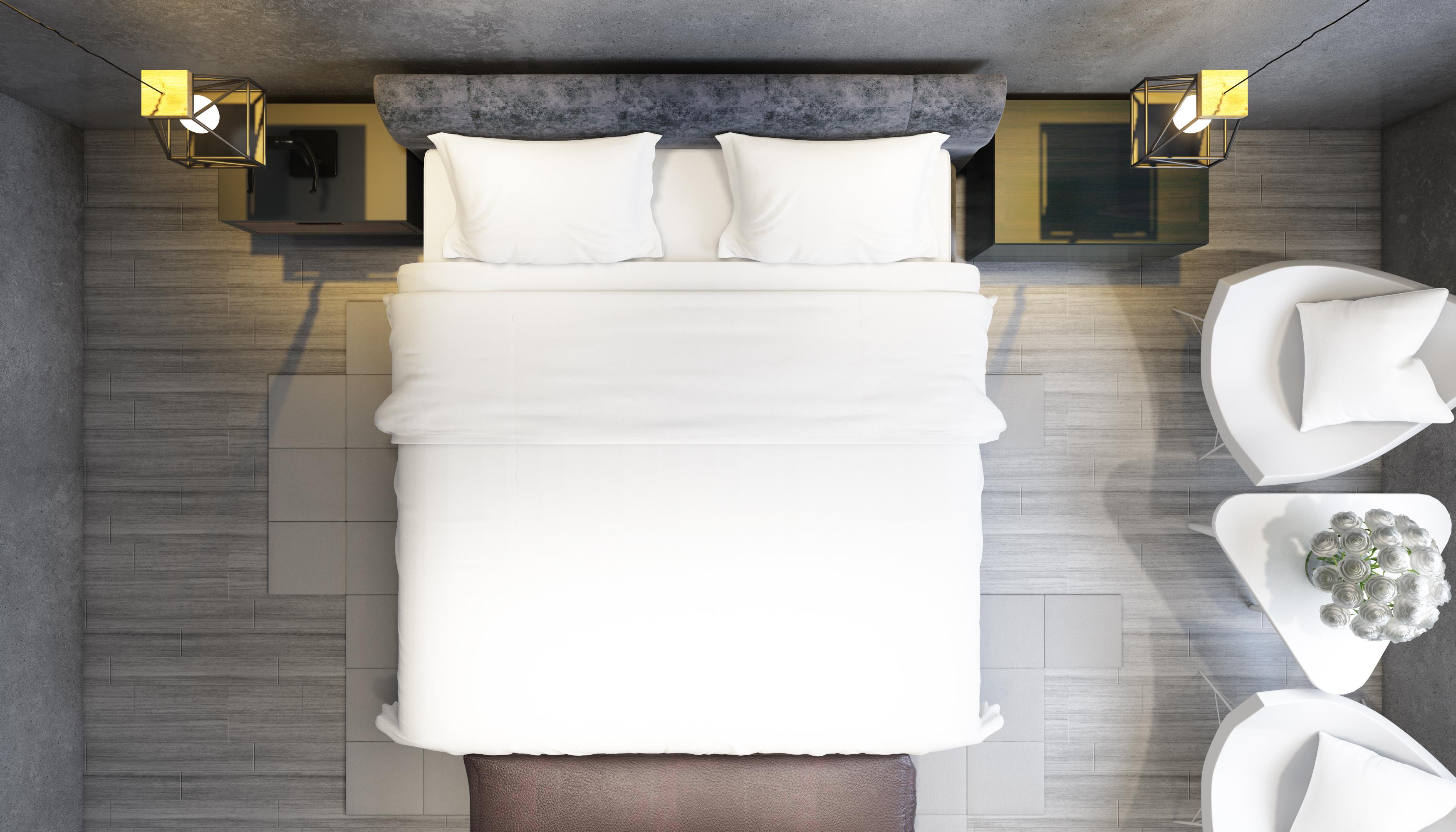 Accesorii pentru dormitor