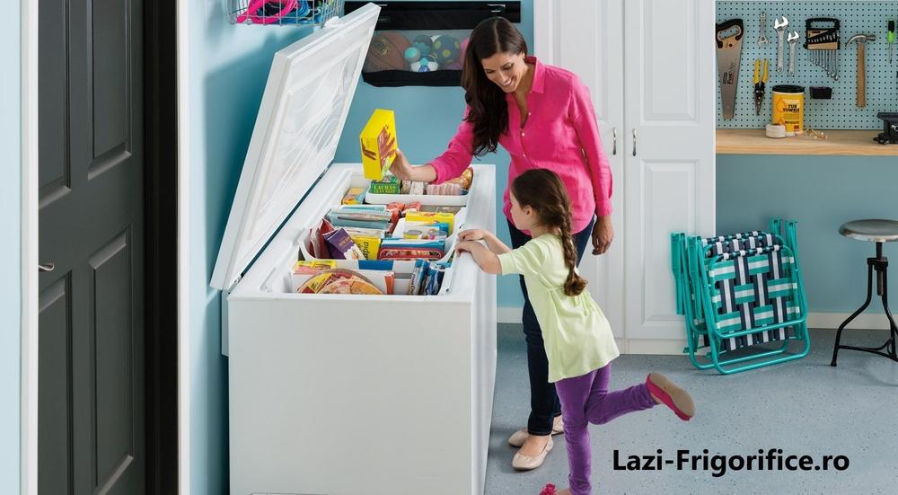 Pareri cea mai buna lada frigorifica