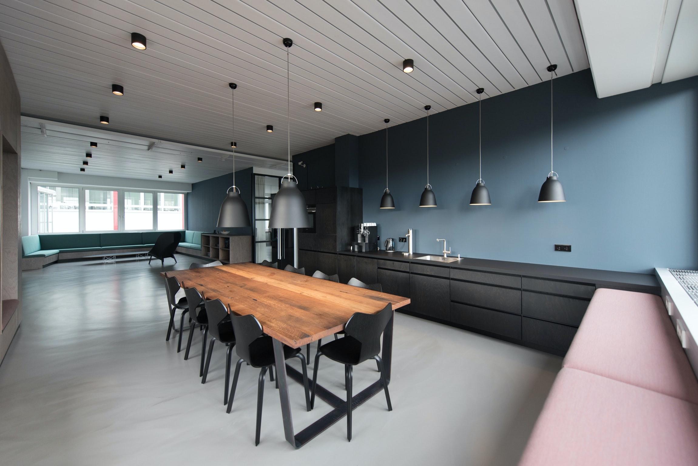 pret design interior