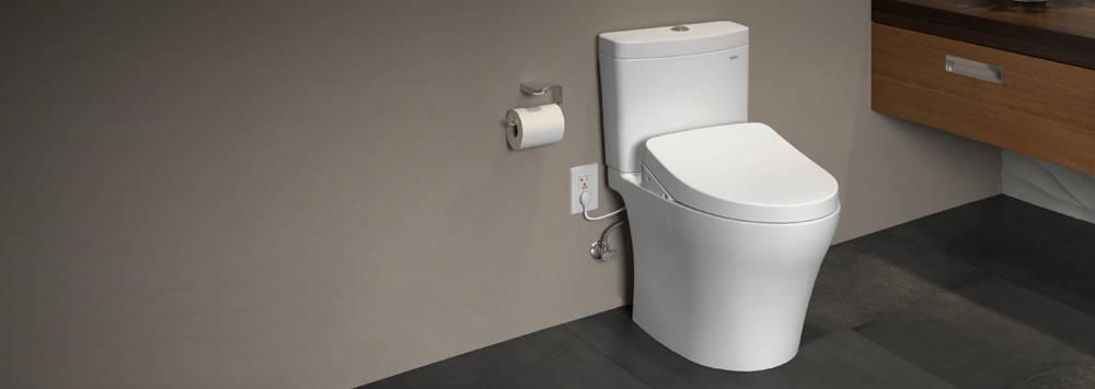 Seturi de vase pentru wc